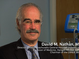 David M. Nathan, MD,  Director of the Massachusetts General Hospital Diabetes Unit Professor of Medicine, Harvard Medical School Chairman of the GRADE Study