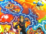 """Medikidz Explain Epilepsy"" is a comic book designed to educate children about epilepsy. The book was made possible through the support of Eisai Inc., a leader in the epilepsy community"