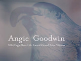 Angie Goodwin Wins Grand Prize 2014 Rare Life Award