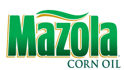 Mazola Corn Oil logo