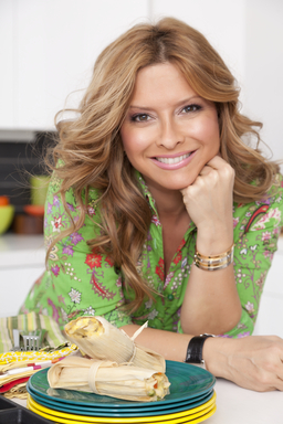 Celebrity chef and author Ingrid Hoffmann shares how to stay healthy this American Heart Month and beyond.