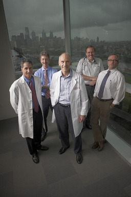 Penn Medicine researchers reprogram immune cells to attack cancer