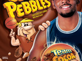 NBA's Kyrie Irving is Captain of Team Cocoa Pebbles