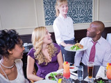 Hudson Riehle, National Restaurant Association's SVP of Research, summarizes the 2014 Restaurant Industry Forecast