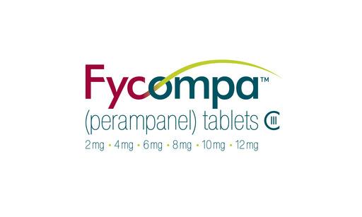FYCOMPA(TM) (perampanel) CIII