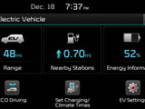 Electric Vehicle Telematics Preview the Highly Anticipated Soul EV