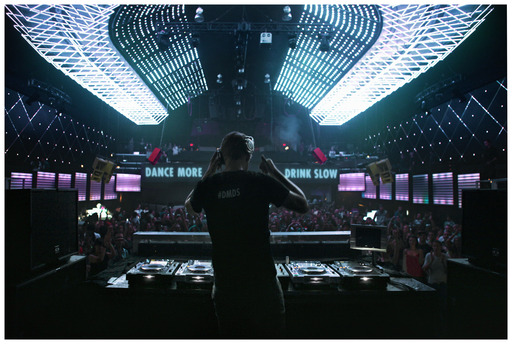 "Heineken Launches ""Dance More, Drink Slow"" Global Responsibility Campaign and ""The Experiment"" film featuring World-Famous DJ Armin van Buuren. #DMDS (download image here: http://prn.to/1lwuvrW)"