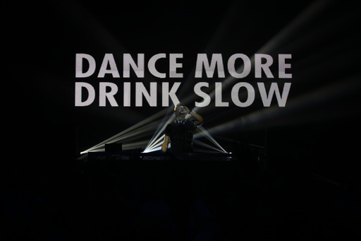 "Heineken Launches ""Dance More, Drink Slow"" Global Responsibility Campaign and ""The Experiment"" film featuring World-Famous DJ Armin van Buuren. #DMDS"