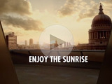 The Sunrise TVC (right click here to open in new tab)