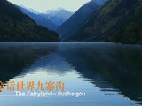 Magic Jiuzhai Valley, a paradise on earth