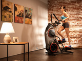 Designed to take the popular elliptical experience to a new level, Bowflex MAX Trainer's compact design fits in small living spaces and combines the movement of a traditional elliptical with a stair stepper to create a one-of-a-kind cardio workout.