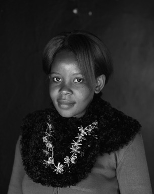 Ubuhle Women: Beadwork and the Art of Independence Portrait of Thando Ntobela Zanele Muholi, Photographer