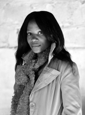 Ubuhle Women: Beadwork and the Art of Independence Portrait of Zandile Ntobela Zanele Muholi, Photographer
