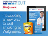 Sponsorship to Quit: A new way to quit smoking