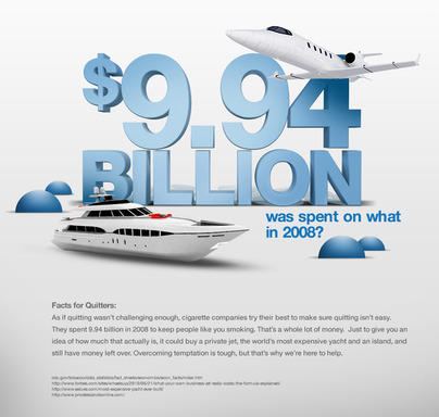 $9.9 billion spent in 2008 infographic
