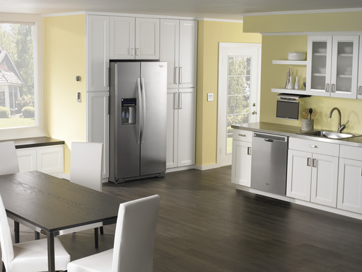 Whirlpool brand has developed appliances and partnership platforms that create a fully connected role in the home that adapts not only to consumer needs but their preferences and daily habits too.