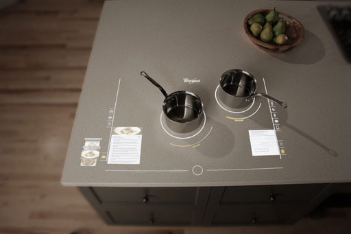 picture of This may be your ideal cooktop in the kitchen