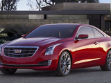 10 Best Luxury Cars Under $40,000 of 2014 named by KBB.com; Cadillac ATS ranked No. 1.