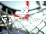 My Winter Playground By Chas Guldemond