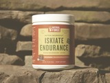 Iskiate Endurance is a unique blend of superfoods designed to help provide you with sustained energy during your workouts.