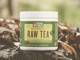 Raw Tea is a unique blend of natural herbs, roots, fruit extracts, and superfoods to help give you a naturally powerful energy boost unlike any other supplement on the market.