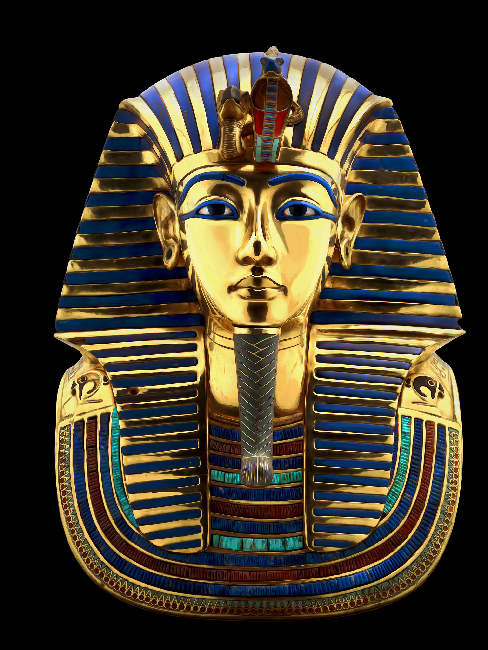 """ancient egypt famous pharaohs research project  institute introduces new technology to ancient egyptian research  """"this  enormous, open-ended project continues to be our primary mandate in luxor  today  all kinds of information about life in the time of the pharaohs""""."""