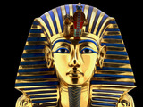 The Golden Mask –Originally made of about 11kg of solid gold, the reproduction of the internationally famous mask is not a portrait of Tutankhamun, but his immortal 'replacement face.'