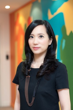 Lancy Chui, ManpowerGroup Regional Managing Director - Greater China Region