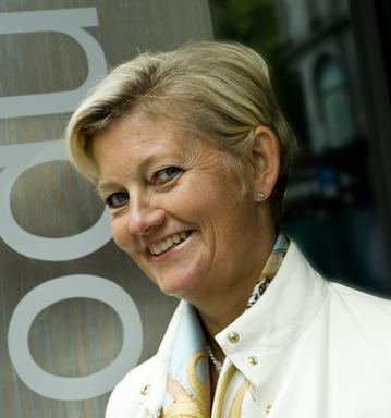 Maalfrid Brath, Managing Director, ManpowerGroup Norway
