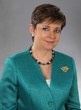 Monica Flores Barragan, ManpowerGroup Regional Director, Latin America