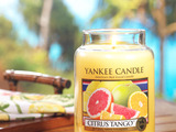 It's easy to shake the winter doldrums with Yankee Candle's new vibrant Citrus Tango™, one of five new fragrances for 2014.