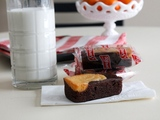 Sara Lee Brownie Chocolate Chip Snack Cakes