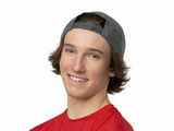 Winter Olympic Hopeful & Freestyle Skier Torin Yater-Wallace