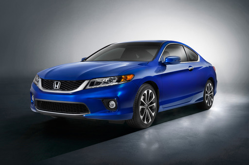 In addition to its recent 2014 Best Resale Value Award win, the 2014 Honda Accord earns the No. 1 spot among all mid-size cars in this year's 5-Year Cost to Own Awards.