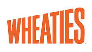 Wheaties logo