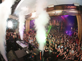David Guetta at XS Nightclub inside Wynn Las Vegas
