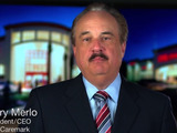 CVS Caremark Tobacco Announcement by President & CEO Larry Merlo
