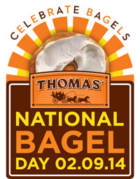Thomas Breads logo