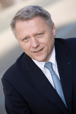 Hanspeter Spek, President, Global Operations