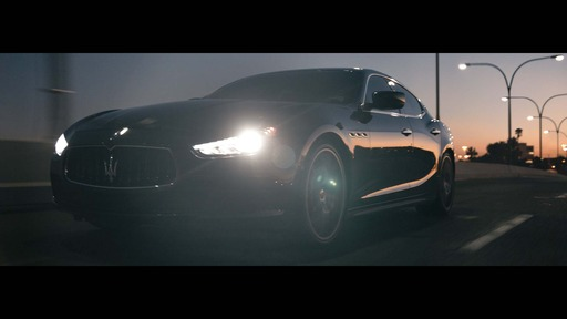 Maserati debuts the all-new Ghibli in a 90-second Super Bowl XLVIII ad, in celebration of the vehicle's North American roll-out and the company's 100th anniversary.