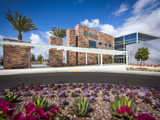 Scripps Proton Therapy Center in San Diego, Calif. opened for patient care in February 2014.
