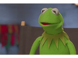 "Lipton and the Muppets behind-the-scenes of the ""Be More Tea"" commercial"