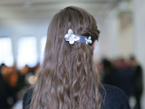 John Frieda Hair Care for Rodarte at NYFW