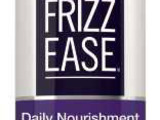 John Frieda Frizz Ease Daily Nourishment Leave In Conditioner