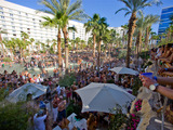 REHAB Las Vegas debuts 2-day party starting April 12 – 13