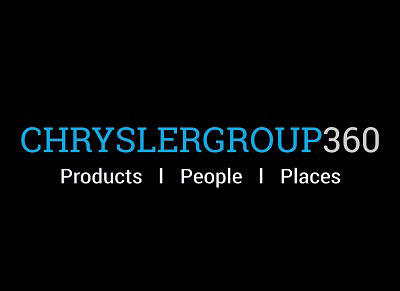 ChryslerGroup360.com is a digital magazine, which brings to life Chrysler Group products, people and places.