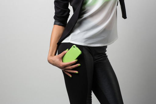 OtterBox Symmetry Series makes a statement about your personal style