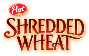 Post Shredded Wheat logo