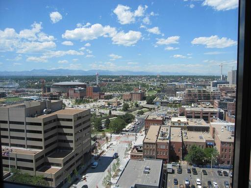 The 2014 TripAdvisor TripIndex Room Service reveals Denver, Colorado is the most affordable U.S. city for room service. (A TripAdvisor traveler photo)