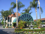 Anaheim's Candy Cane Inn is among the top hotels for families, according to the 2014 TripAdvisor Travelers' Choice Awards for Hotels. (A TripAdvisor traveler photo)